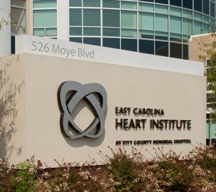 East Carolina Heart Institute