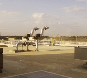 Wylie Water Treatment Plants