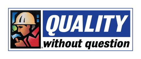 Quality without Question logo